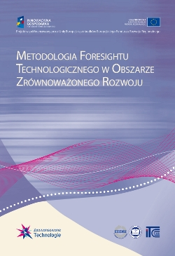 Metodologia foresight okladka