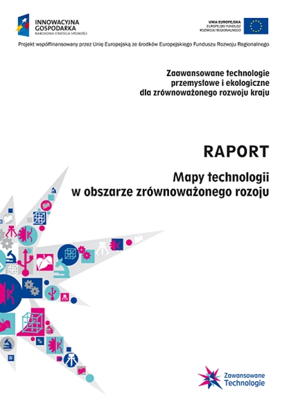 Raport Mapy technologii okladka